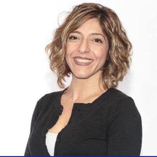 Julieta Luna, Strategic Content Activation, Sr. Manager en Johnson & Johnson Medical Device (20 de Junio 2020)