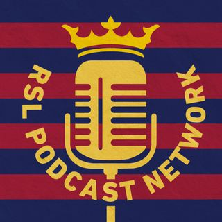 Real Salt Lake Podcast Network