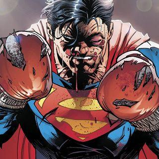 Superman ci insegna quali sono i limiti di un dio [spolier: le contraddizioni]