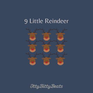 Reindeers - Itty Bitty Beats