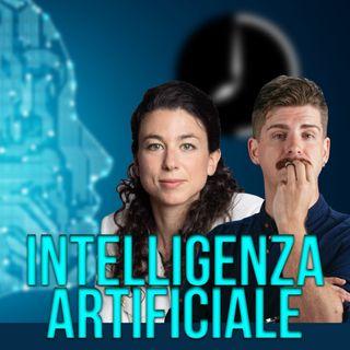 Filosofia e Intelligenza Artificiale: le macchine sono coscienti? Con Giulia Pastorella