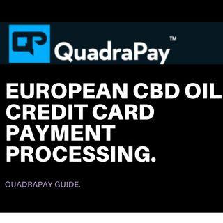 CBD Merchant Account Podcast