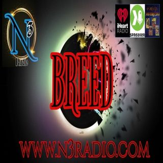 Breed hosted by Robert April 29, 2021
