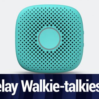 Relay's Walkie-talkies Help Connect Isolated Patients to Families | TWiT Bits
