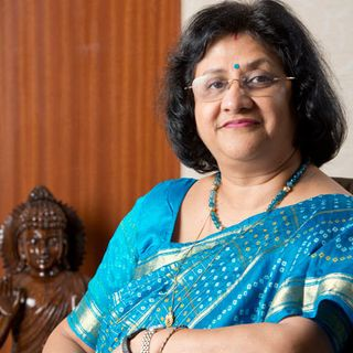 I Don't Think There Will Be Recession, If We Can Contain The Crisis & Restore Normalcy Soon - Arundhati Bhattacharya, Former SBI Chairman