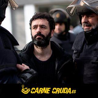 Carne Cruda - Sorogoyen: radiografía del Antidisturbios + Deforme Semanal (#746)