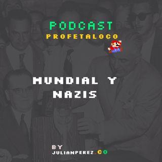 Dato 14 Mundial y Nazis