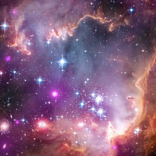 Cosmic Queries – X-ray Astrophysics
