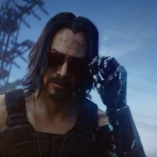 Some Brief Thoughts On Cyberpunk 2077 And Keanu Reeves