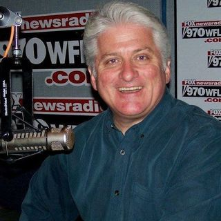 John Cremeans Radio Host