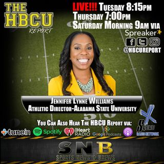 The HBCU Report-It's A Great Time To Be A Hornet