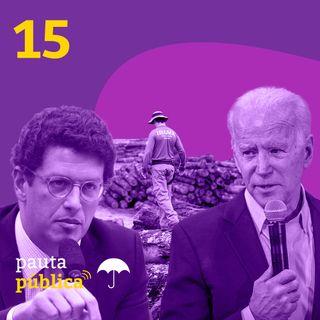 15 | Brasil, o pária - com Jamil Chade