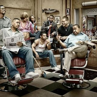 The Barber Shop 918 Podcast