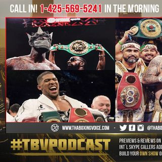 "☎️Bellew Cautions⚠️ Fury, ""Wilder In Position to Run the Boxing World⁉️"" 😱"