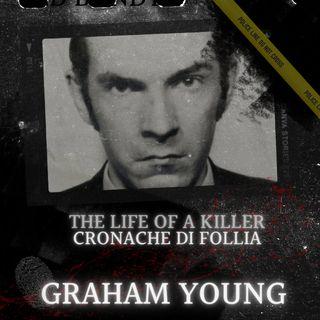 Graham Young, avvelenatore seriale a 14 anni