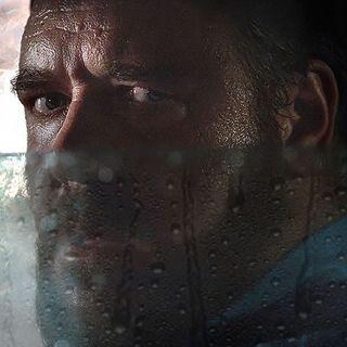 El thriller Unhinged con Russell Crowe sería la primera película nueva en llegar a cartelera tras cierre de salas