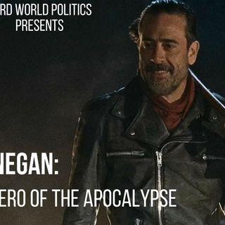 Espisode 3 - The Walking Dead - Why Negan Is The Hero