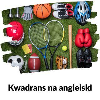 KNA: Lekcja 168 (sportowe idiomy używane w biznesie)