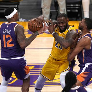 Lakers Failed to Defend their Championship Crown: What Happens Next?