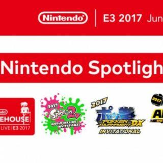 E3 2017:  Nintendo Spotlight E3 2017 Review