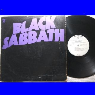 Nova 104 aired 2017-08-06 Black Sabbath - Master Of Reality Album Spotlight