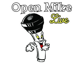 Open Mike Live's tracks