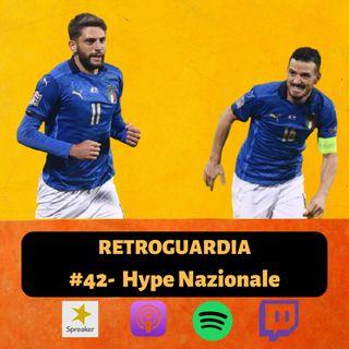 #42 - Hype Nazionale
