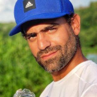 Activista Arturo Islas Allende, dijo sentirse amenazado por dueños de animales
