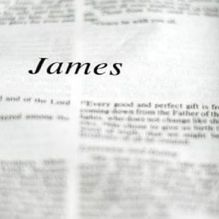 Episode 239 - Tha' Book Of James - REBUKING ofduh' RICH!