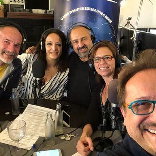 107 - SE PRIMA con Francesca Silvy e Costantino Ladisa @Adika Pongo - 18.11.2017