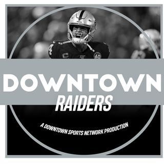 Downtown Raiders Podcast