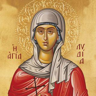 Santa Lidia