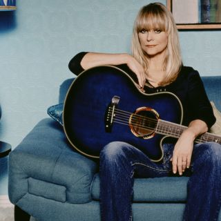 117 - Jackie DeShannon - When You Walk in the Room