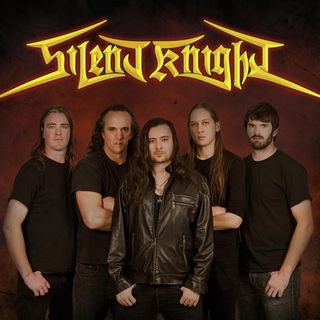 Interview with Stu McGill from Silent Knight
