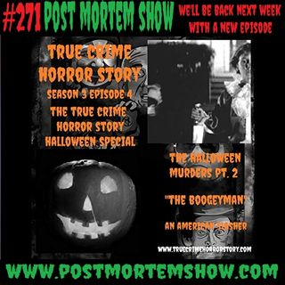 e271 - Dom's Getting Married (TCHS Halloween Special)