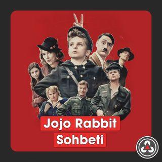 S1E15 - Jojo Rabbit Sohbeti