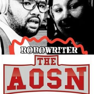 The RoboWriter Podcast