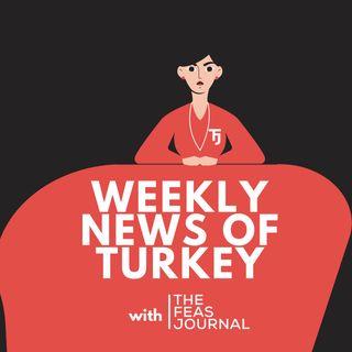 Weekly Turkey, January 1-6, 2021