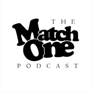 T-diddy From Matchone Podcast