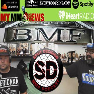 MMA News Recap Invicta 38 One FC UFC 244 Trump DAZN Diaz UFC Russia