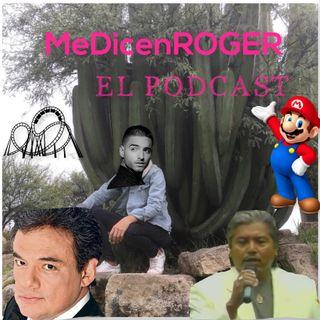 Ep.24 Septiembre de la Muerte, Mario Kart, Himno Nacional y Reggaetoneros sin Grammys.