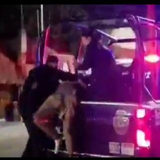 Fiscalía General de Quintana Roo inició una carpeta de investigación por abuso de autoridad y lo en contra de policías de Tulum
