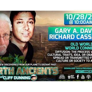 Cassaro & David: Cultural Diffussion in the Ancient World