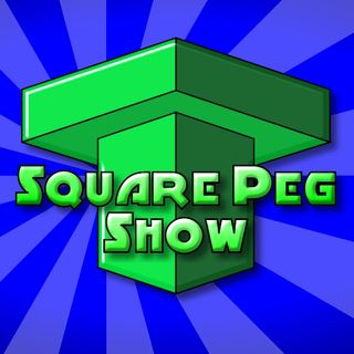 Square Peg Show - #002 - Keeping up with the Skywalkers