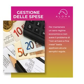 Gestione delle spese