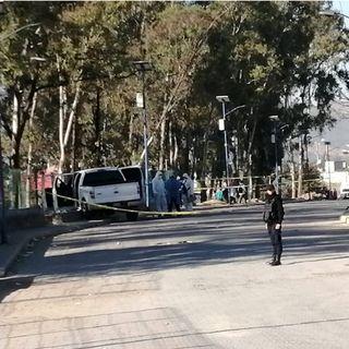 Asesinan a seis hombres en Puebla
