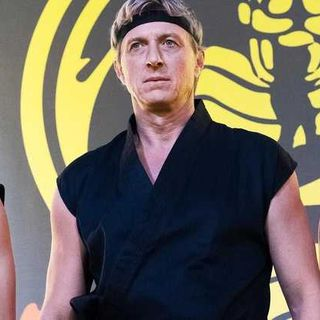TV Party Tonight: Cobra Kai Season 2 Review