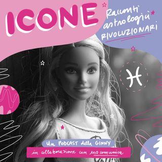 Nata sotto il Segno dei Pesci - La Barbie