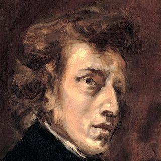 ....Il Pianoforte 12 - Musiche di F. Chopin