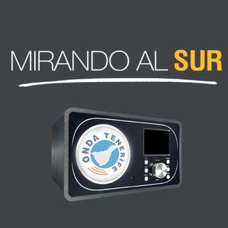 30M con Noemi Glez - Robot Amadeo Acamán